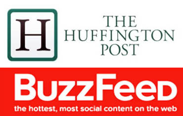 Recently featured in the Huffington Post and Buzzfeed.